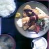 Matsuyoshi - 料理写真:盛り合わせ定食1,050円