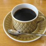 ELK COFFEE - インドネシア マンデリン