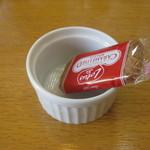 ELK COFFEE - 小菓子