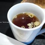 やまぶきの里レストラン 宇野屋 - サービススープ