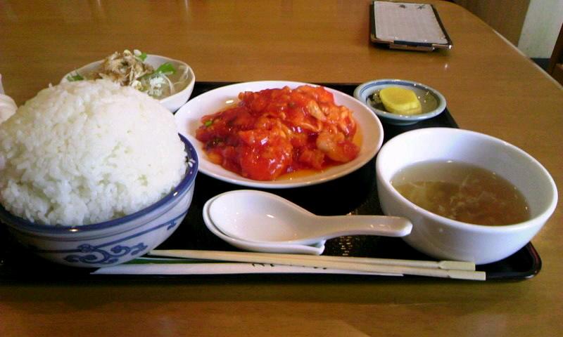 中華料理光竜