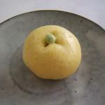 御菓子司 やない - 料理写真:季節の菓子
