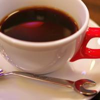 ワンポイント - コーヒーカップやスプーンにも1-Pointならではのこだわりが♪味だけじゃなく目でも楽しんで欲しいなーw