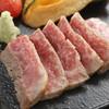 シロガネ イマカラ - 料理写真:A5和牛のあぶり