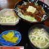 お食事処かよう - 料理写真:ランチ ステーキ丼