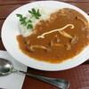 カフェ フォレスト - 料理写真:鶏ときのこのまろやかカレー