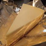 ジョークマン - プレーンチーズケーキ