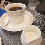 ジョークマン - コーヒー