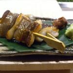 第三春美鮨 - 穴子 筒漁 活〆 140g 神奈川県 子安