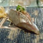 第三春美鮨 - 鯵 釣 兵庫県南淡路島 沼島