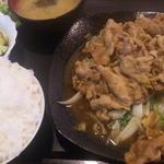 レストラン コーエイ - 焼肉定食