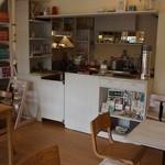 cafe N24 by kodomosekai -