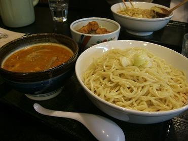 煽り味噌 麺屋 横田商店