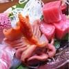かわもと - 料理写真:お刺身アップ♪