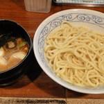 13556763 - 特製つけ麺1000円 ※2012年6月
