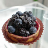 ルエールサンク - 料理写真:タルトレット ミルティーユ