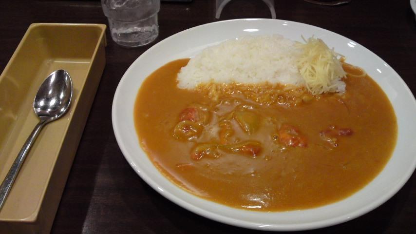 CoCo壱番屋 近鉄針中野駅前店