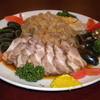 赤桃別館 - 料理写真:冷製前菜盛合せ
