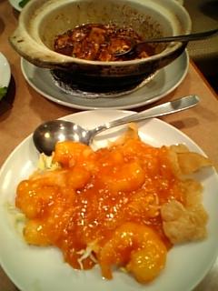 中華料理 蓮香園