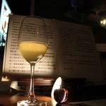 Bravo - ワインがカジュアルです。美味しくあまり手に入らないものを飲ませてくれます。