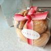 西洋菓子 卯屋 - 料理写真:コキーユ350円