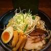 らーめん麺閣 - 料理写真:つけ麺230g