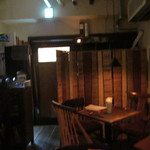 SilverBack食堂 -