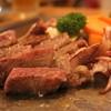 お好み焼き はな - 料理写真:和牛ステーキ