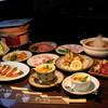 焼肉たてがみ - 料理写真:宴会のおまかせ料理1800円、2800円、3800円、 飲み放題(90分)1200円