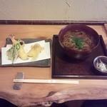 蕎麦 游山 - 料理写真: