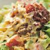 ロハスカフェARIAKE - 料理写真:一番人気!!雑穀タコライス