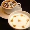 カフェ アロマ - 料理写真:カフェラテ