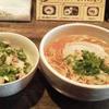 月月亭 - 料理写真:炊き込みチャーシューご飯セット 850円