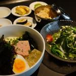 ファンタイム - 冷麺セット
