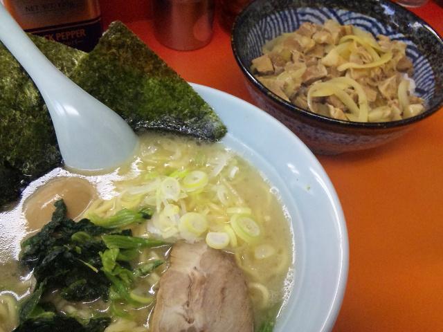らーめん 鹿島家 石川町店