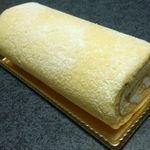 洋菓子のル・ポエム - 料理写真:ロールケーキ