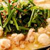 さだ圀 - 料理写真:白味噌味or醤油味で勝負