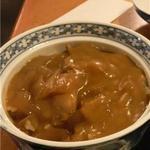 1366165 - 小カレー丼