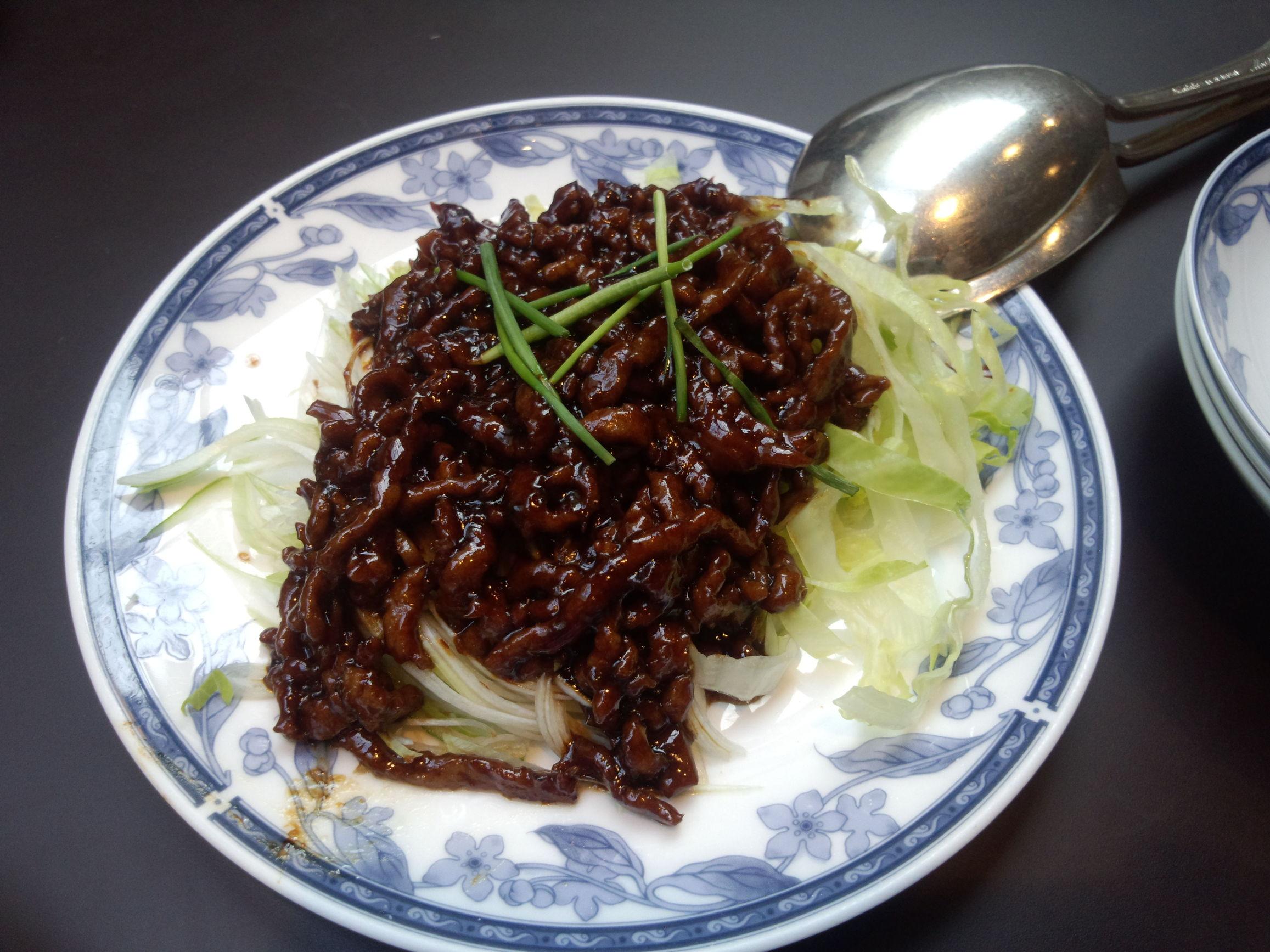 中国料理 桃園