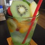 エスリル - フルーツソーダ
