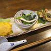 野ばら - 料理写真:前菜