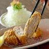 かつ膳 - 料理写真:「ミルフィーユかつ」ノーマル・チーズ・黒こしょう・梅しそ