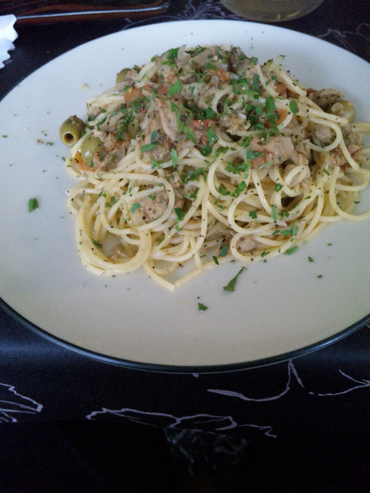 スパゲッテリア イタリア ダル 1997