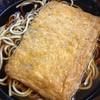 喜多そば - 料理写真: