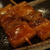 炭火やBB  - 料理写真:秘伝味噌豚串焼