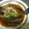 割烹やま岸 - 料理写真:メバルのにつけ。季節によって魚が変わります。