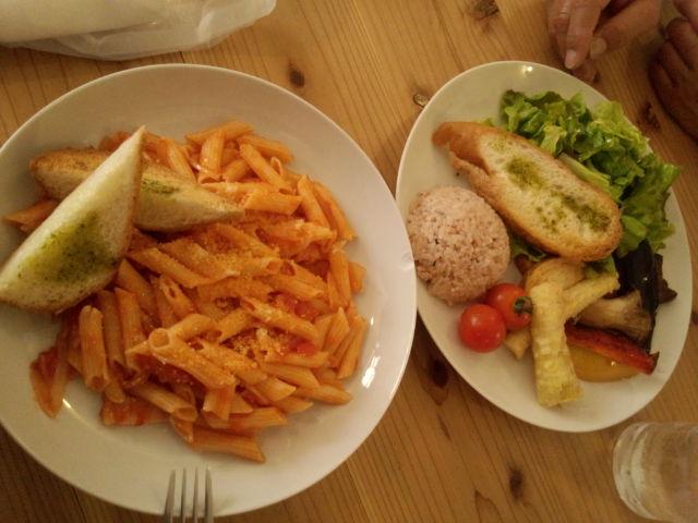 野菜ソムリエのビストロ トロワ