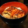 宇奈とと - 料理写真:うな丼(500円)