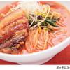 パンチャンとジョン - 料理写真:ポッサムユッケジャン麺