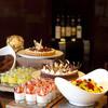 バジリコ - 料理写真:デザートブッフェ付ランチも